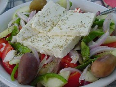 Athens: Greek Salad