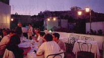 Athens restaurants, Athens tavernas, traditional Greek food, Athens Restaurant Guide, Greece, restaurants, nightlife, food, dining, travel